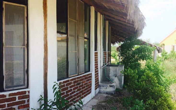 Foto de terreno habitacional en venta en  , centenario, la paz, baja california sur, 1776076 No. 20