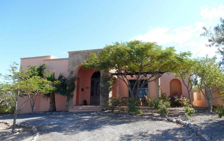 Foto de casa en venta en  , centenario, la paz, baja california sur, 1786416 No. 02