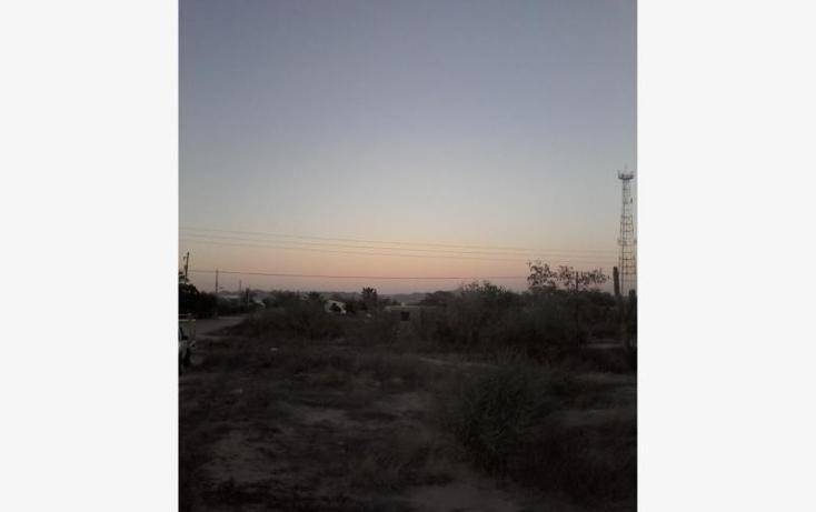 Foto de terreno habitacional en venta en  , centenario, la paz, baja california sur, 1797230 No. 02