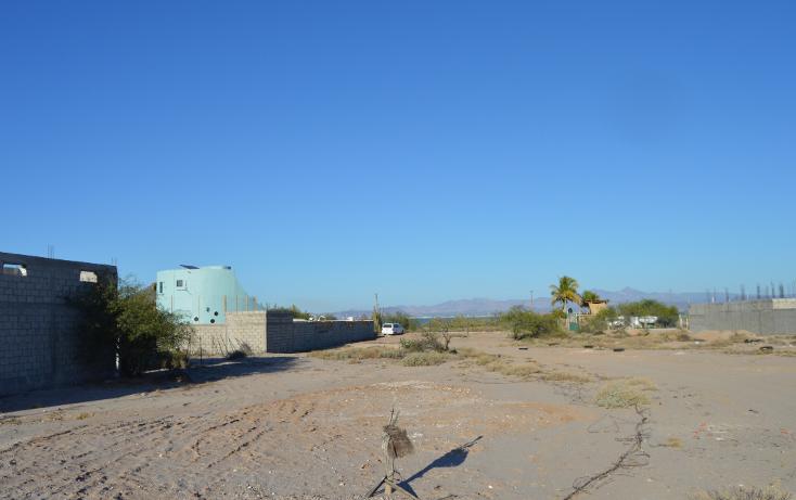 Foto de terreno habitacional en venta en  , centenario, la paz, baja california sur, 1803286 No. 03