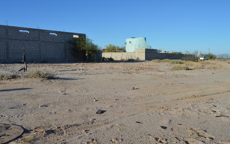 Foto de terreno habitacional en venta en  , centenario, la paz, baja california sur, 1803286 No. 10