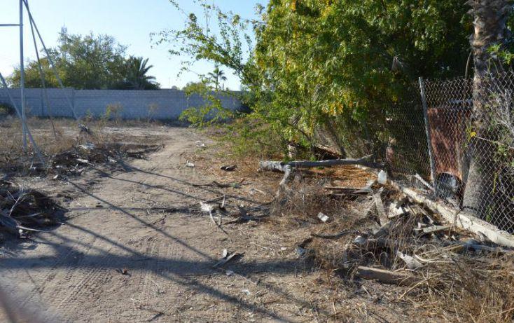 Foto de terreno habitacional en venta en, centenario, la paz, baja california sur, 1805826 no 04