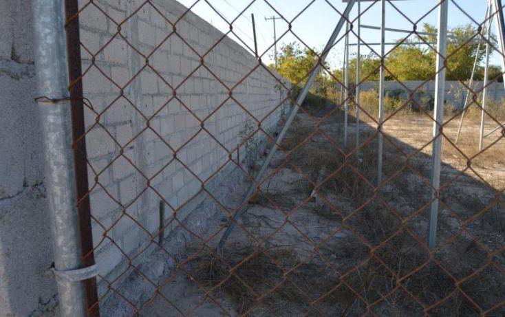 Foto de terreno habitacional en venta en, centenario, la paz, baja california sur, 1805826 no 06