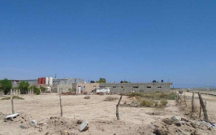 Foto de terreno habitacional en venta en  , centenario, la paz, baja california sur, 1814820 No. 02