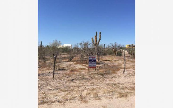 Foto de terreno habitacional en venta en, centenario, la paz, baja california sur, 1974422 no 02