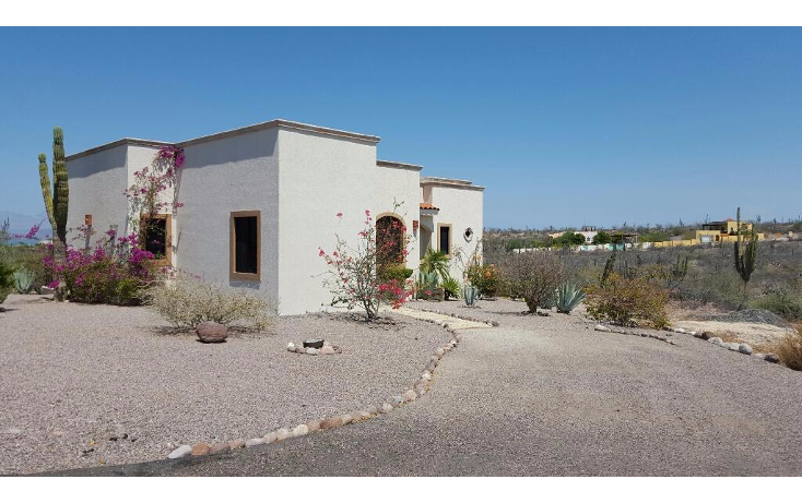 Foto de casa en venta en  , centenario, la paz, baja california sur, 1975600 No. 11