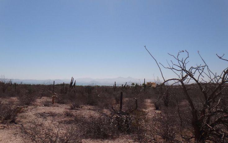 Foto de terreno comercial en venta en, centenario, la paz, baja california sur, 2003164 no 03