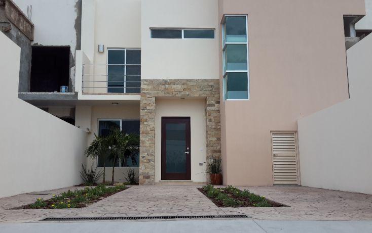 Foto de casa en condominio en venta en, centenario, la paz, baja california sur, 2003558 no 01