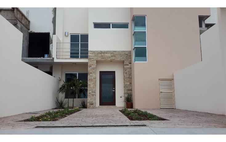Foto de casa en venta en  , centenario, la paz, baja california sur, 2003558 No. 01