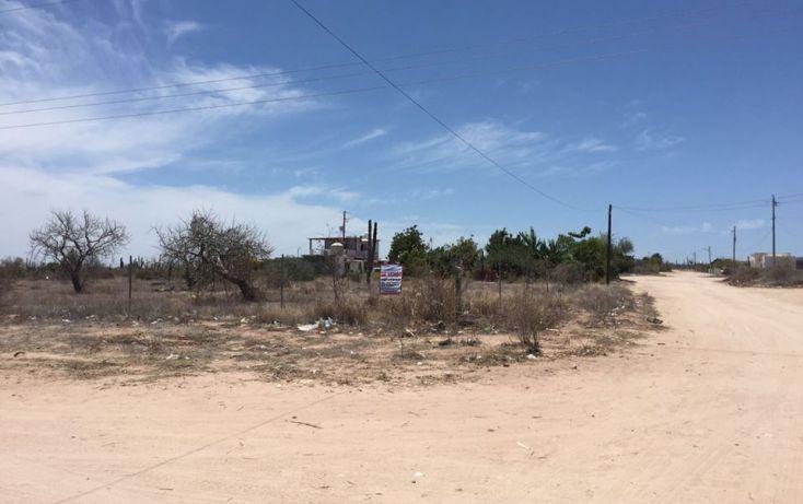 Foto de terreno habitacional en venta en, centenario, la paz, baja california sur, 2013608 no 02