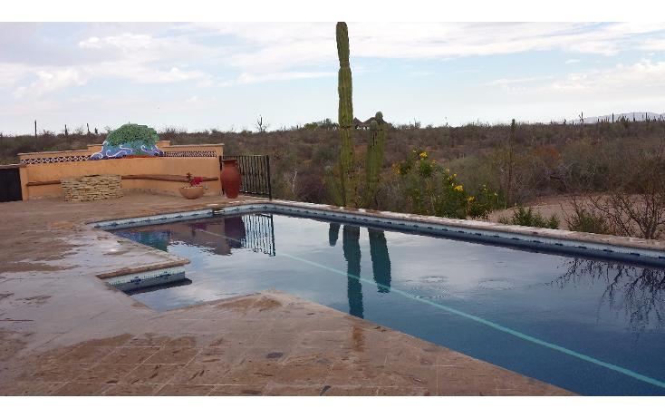 Foto de terreno habitacional en venta en  , centenario, la paz, baja california sur, 2036068 No. 02