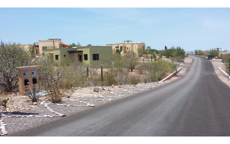 Foto de terreno habitacional en venta en  , centenario, la paz, baja california sur, 2036068 No. 07