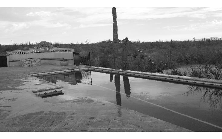 Foto de terreno habitacional en venta en  , centenario, la paz, baja california sur, 2037016 No. 01