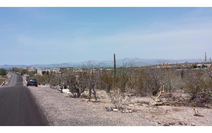 Foto de terreno habitacional en venta en  , centenario, la paz, baja california sur, 2037016 No. 06