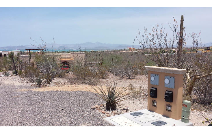 Foto de terreno habitacional en venta en  , centenario, la paz, baja california sur, 2037016 No. 07