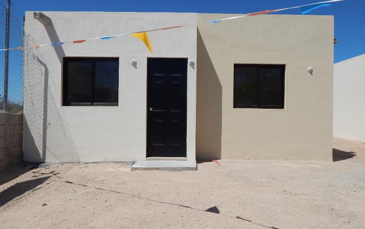 Foto de casa en venta en  , centenario, la paz, baja california sur, 2042266 No. 01