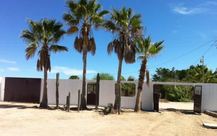 Foto de terreno habitacional en venta en  , centenario, la paz, baja california sur, 2636187 No. 05
