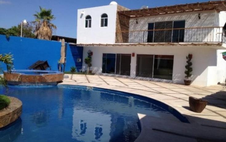 Foto de casa en venta en, centenario, la paz, baja california sur, 810095 no 01