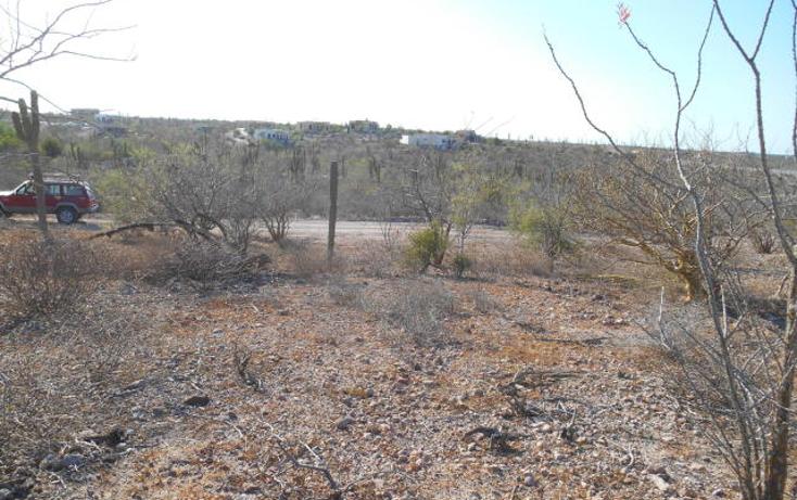 Foto de terreno habitacional en venta en  , centenario, la paz, baja california sur, 944973 No. 04