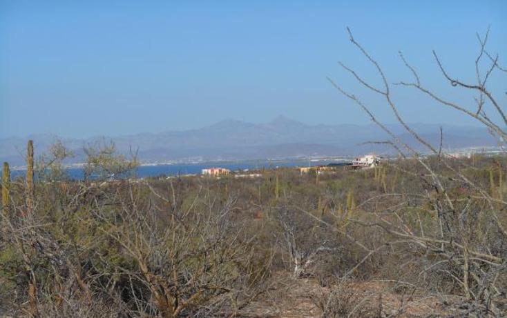Foto de terreno habitacional en venta en  , centenario, la paz, baja california sur, 944973 No. 05