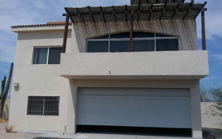 Foto de casa en venta en  , centenario, la paz, baja california sur, 946009 No. 01