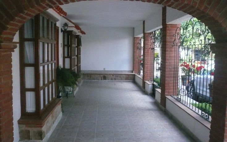 Foto de casa en venta en, centenario, tequisquiapan, querétaro, 1733384 no 02