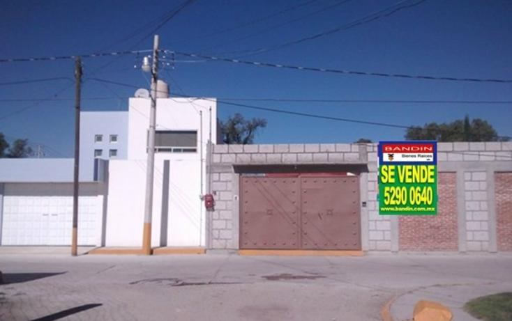 Foto de casa en venta en centenario, tizayuca centro, tizayuca, hidalgo, 737037 no 01