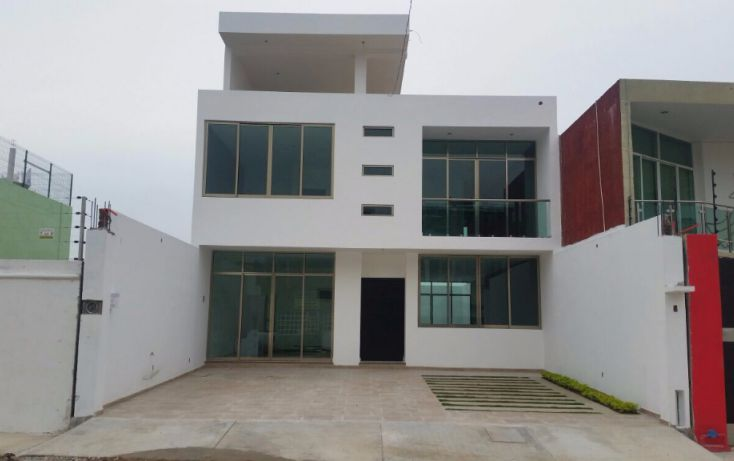 Foto de casa en venta en, centenario tuxtlán, tuxtla gutiérrez, chiapas, 1389465 no 01
