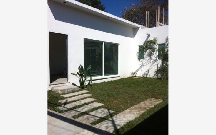 Foto de casa en venta en central 15, lomas de atzingo, cuernavaca, morelos, 1690742 No. 01