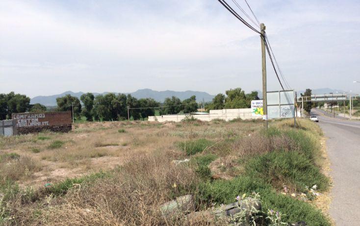 Foto de terreno comercial en venta en, central de abasto, actopan, hidalgo, 1089155 no 01