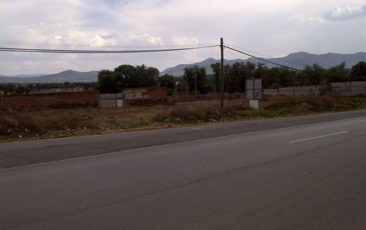 Foto de terreno comercial en venta en, central de abasto, actopan, hidalgo, 1089155 no 02