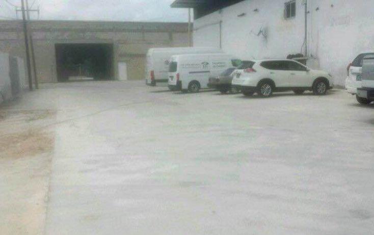 Foto de bodega en renta en, central de abasto, benito juárez, quintana roo, 1604614 no 01