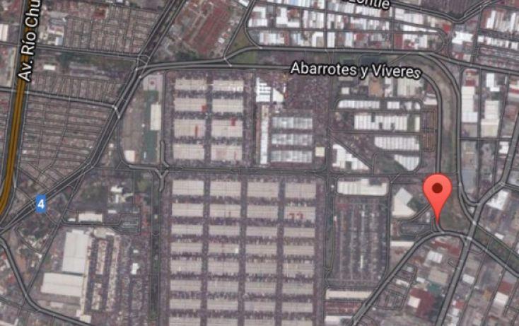 Foto de terreno comercial en venta en, central de abasto, iztapalapa, df, 1794534 no 01