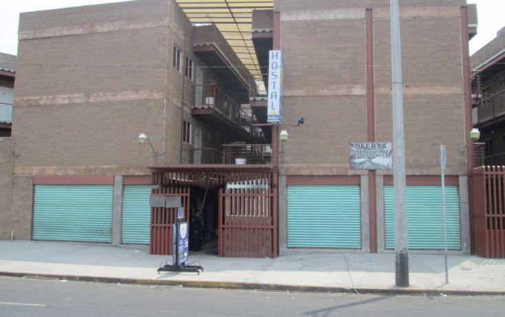 Foto de edificio en venta en, central de abasto, iztapalapa, df, 2026335 no 01