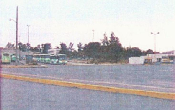 Foto de terreno habitacional en venta en, central de abasto, iztapalapa, df, 2026669 no 01