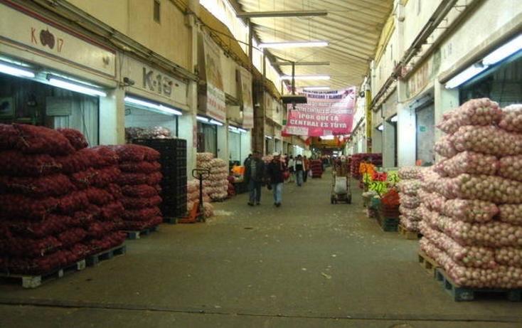 Foto de nave industrial en venta en  , central de abasto, iztapalapa, distrito federal, 1545754 No. 02