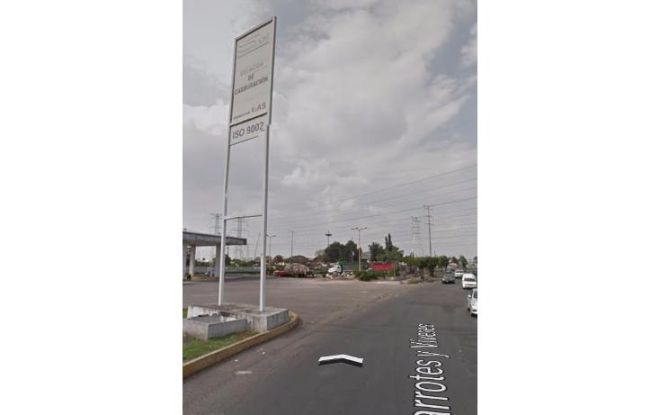 Foto de terreno comercial en venta en  , central de abasto, iztapalapa, distrito federal, 1794534 No. 03