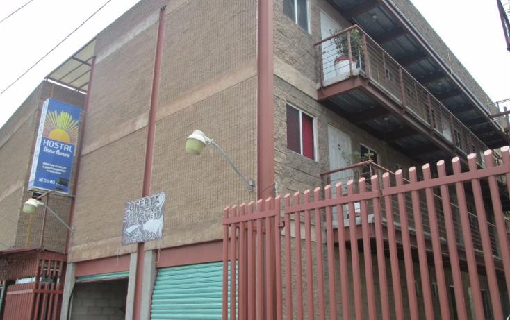 Foto de edificio en venta en  , central de abasto, iztapalapa, distrito federal, 1852610 No. 03