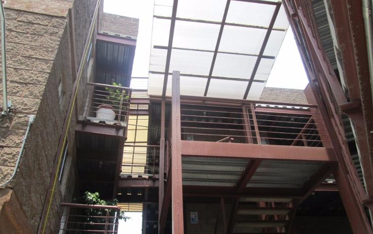 Foto de edificio en venta en  , central de abasto, iztapalapa, distrito federal, 1852610 No. 11