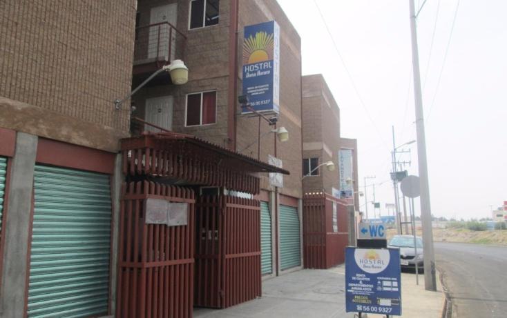 Foto de edificio en venta en  , central de abasto, iztapalapa, distrito federal, 1910101 No. 02