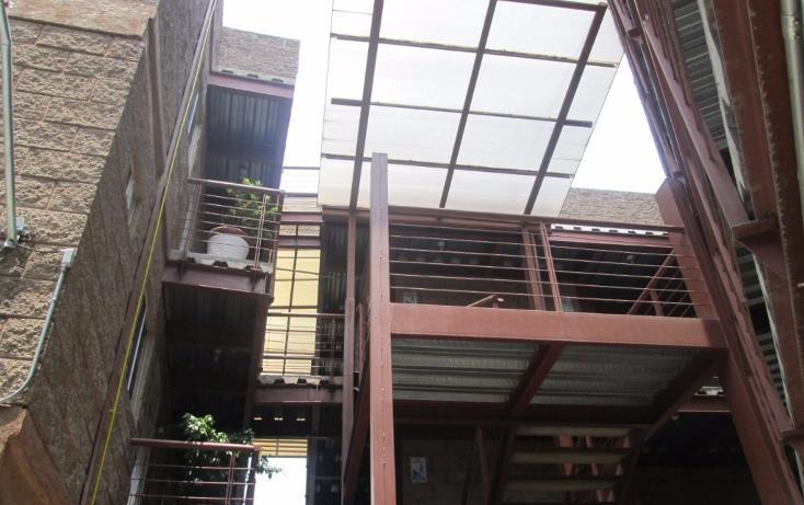 Foto de edificio en venta en  , central de abasto, iztapalapa, distrito federal, 1910101 No. 08