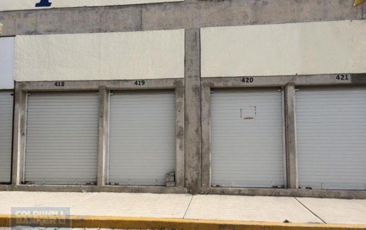 Foto de local en venta en central de abasto toluca km 45 de la va jos lpez portillo, san mateo otzacatipan, toluca, estado de méxico, 1654075 no 02