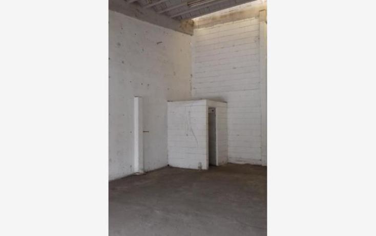 Foto de bodega en renta en  , central de abastos ampliación, cuautla, morelos, 1761936 No. 03