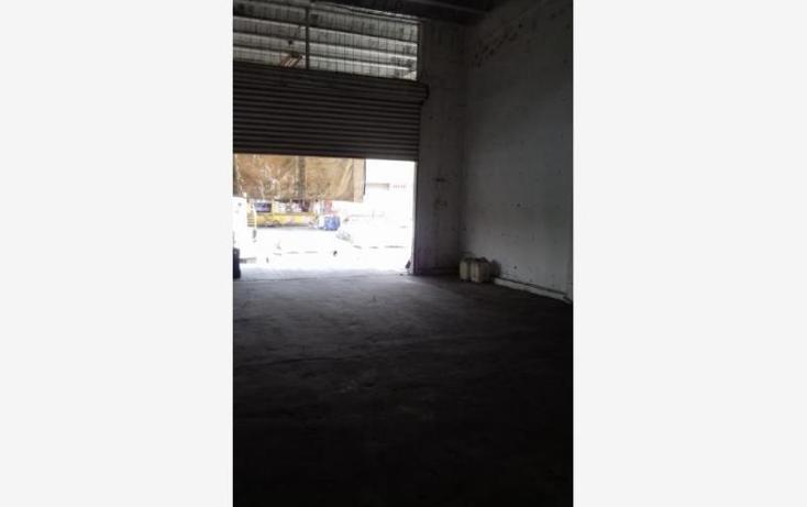 Foto de bodega en renta en  , central de abastos ampliación, cuautla, morelos, 1761936 No. 04