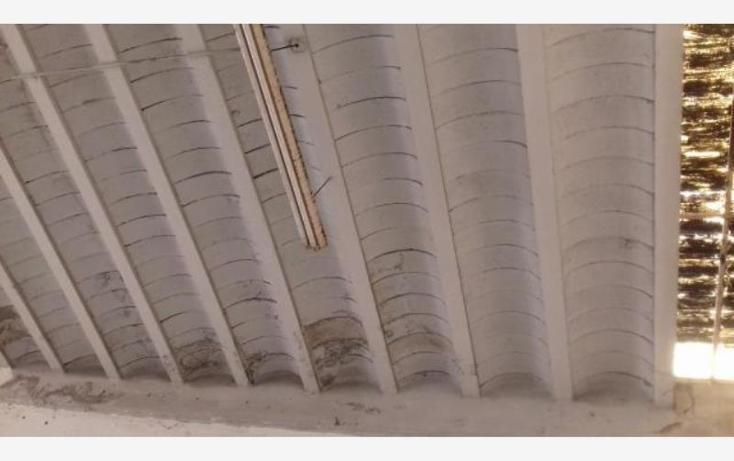 Foto de bodega en renta en  , central de abastos ampliación, cuautla, morelos, 1761936 No. 05