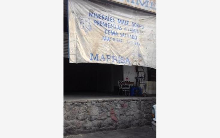 Foto de bodega en venta en  , central de abastos ampliación, cuautla, morelos, 1761960 No. 01