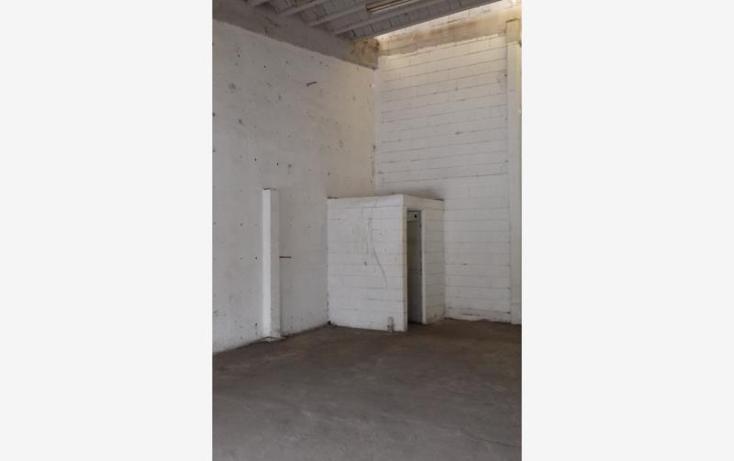 Foto de bodega en venta en  , central de abastos ampliación, cuautla, morelos, 1761960 No. 03