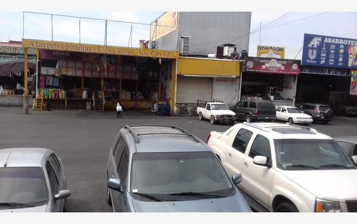Foto de bodega en venta en  , central de abastos ampliación, cuautla, morelos, 1761960 No. 07