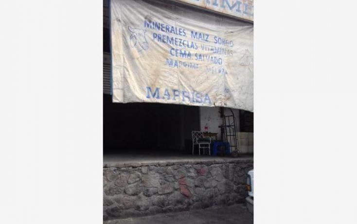 Foto de bodega en venta en, central de abastos, cuautla, morelos, 1761960 no 01