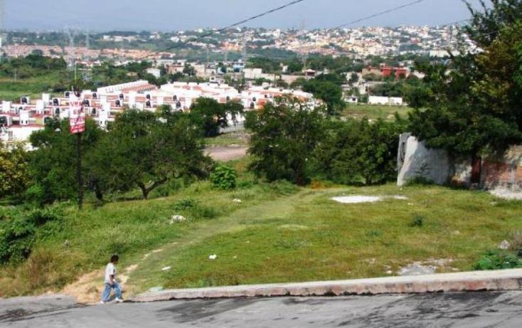 Foto de terreno habitacional en venta en  , central de abastos, emiliano zapata, morelos, 1193409 No. 01